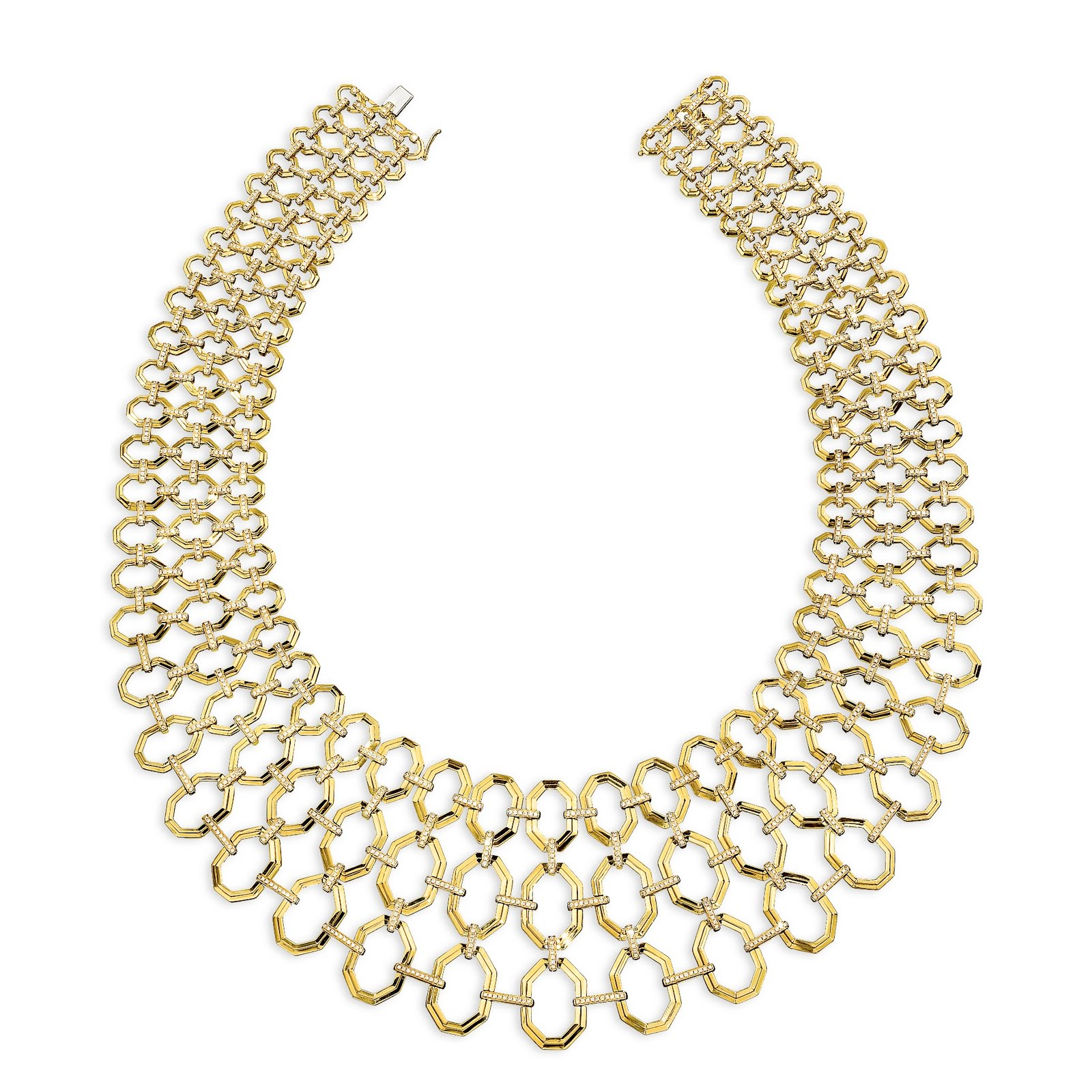 ... funky: Aurora Jewellery made with Swarovski Elements launches on QVC