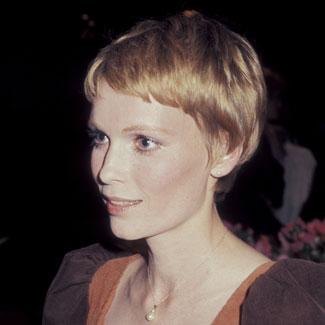 Mia Farrow Thefashionexaminer