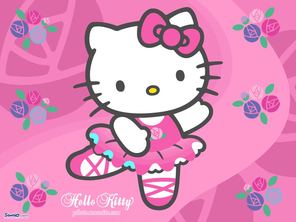 "Meet Hello Kitty's New Little Sister, ""Rebecca Bonbon ...  Meet Hello Kitt..."